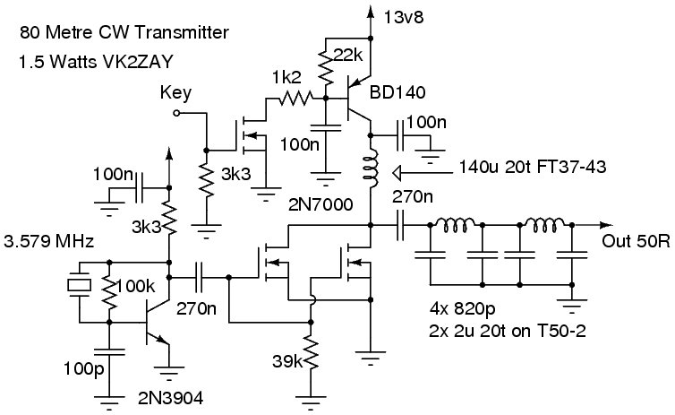 2n7000 in addition Index as well Project10 likewise File pocket radio open english also Current Radio Design. on am transistor radio circuit